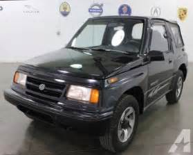 Used Cars For Sale In Brookpark Ohio 1996 Suzuki Sidekick 1996 Suzuki Sidekick Car For Sale