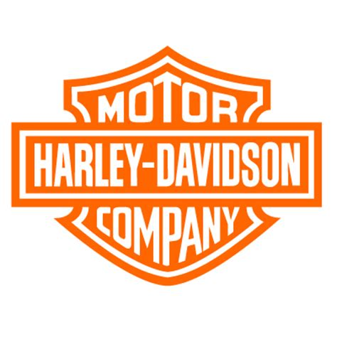 harley davidson motor company vinyl sticker 163 1 99 blunt one affordable bespoke vinyl signs