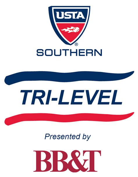 usta southern sectionals tri level league usta southern