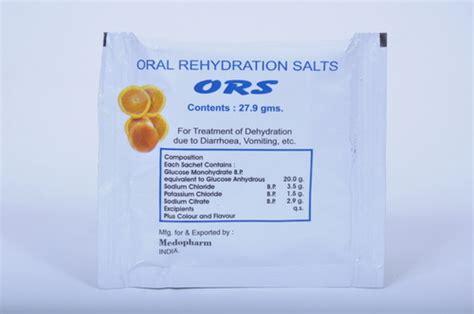rehydration salts rehydration salts manufacturer exporter