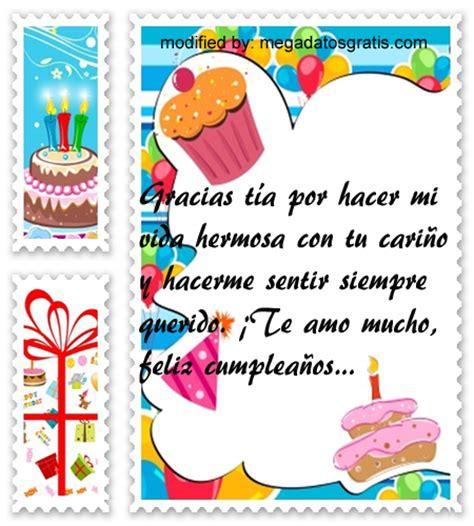 imagenes para cumpleaños tia saludos y postales de feliz cumplea 241 os para mi t 237 a con