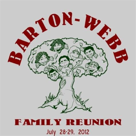 Layout Design For Family Reunion | 43 best tree design family reunion t shirts images on