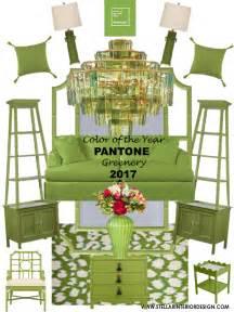 pantone color of the year 2017 stellar interior design