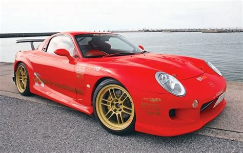 mazda rx7 top speed mph next generation mazda rx 7 to debut in 2011 car news