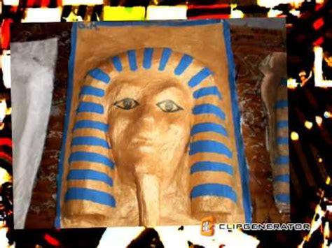 imagenes egipcias manualidades m 225 scaras egipcias youtube