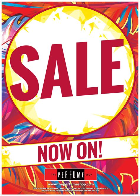 Forget Calendars Its All About The Arcadia Sales by Perfume Shop Summer Sale Now On Vancouver Quarter