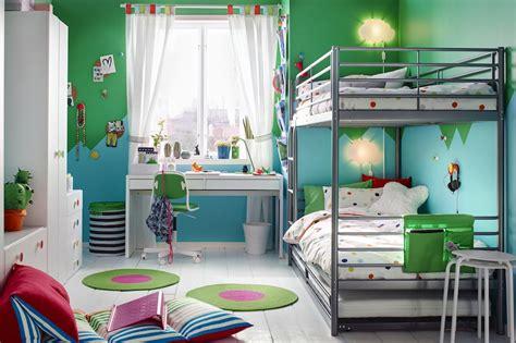 ikea per bambini camerette ikea proposte per neonati bambini e ragazzi