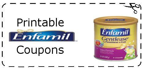 printable coupons for enfamil toddler formula baby food printable coupons 2017 2018 best cars reviews
