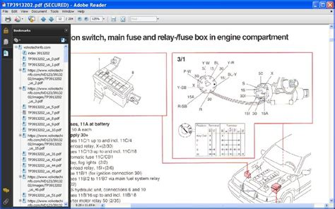 volvo s70 ignition switch wiring diagrams repair wiring