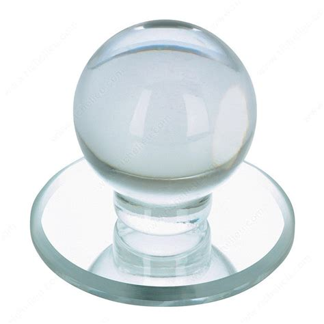 Acrylic Door Knob by Acrylic Knob For Glass Doors 503 Bp50311