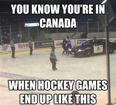 Canada Memes - funny canadian hockey memes