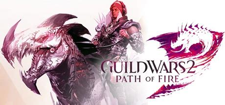 Path Of Fire Giveaway - guild wars 2 path of fire on web pc game hrk