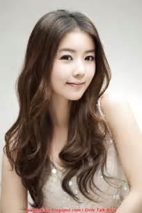 koran hairstyles korean hairstyles beautiful hairstyles