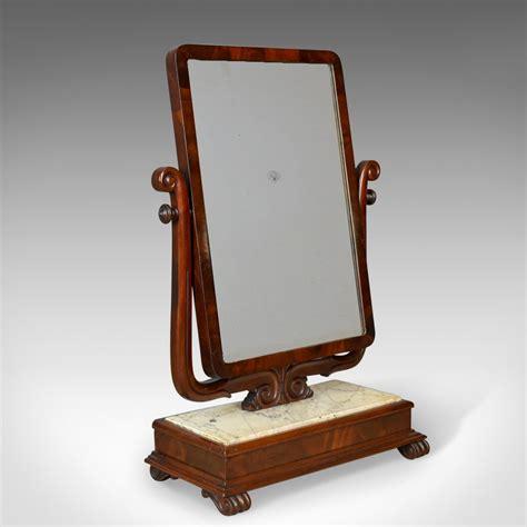 antique swing antiques atlas large antique vanity mirror toilet swing