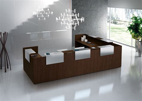 Unique Reception Desk Lithos Reception Desk Unique Fitout Tel 021 4822656