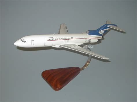 commercial model planes usps airplane models
