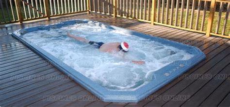 vasca nuoto controcorrente vasche per nuoto controcorrente