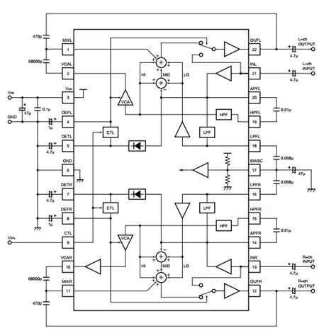 definition of a circuit diagram 28 images in