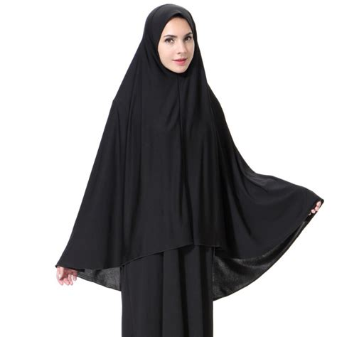 Islamic Cloth Of muslim prayer dress scarf amira islamic
