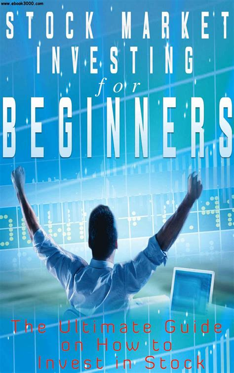 surfing your way through stock market everything you need to about how to start investing in stocks on your own books stock market investing for beginners the ultimate guide