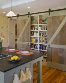 pantry sliding barn doors awesome for my kitchen