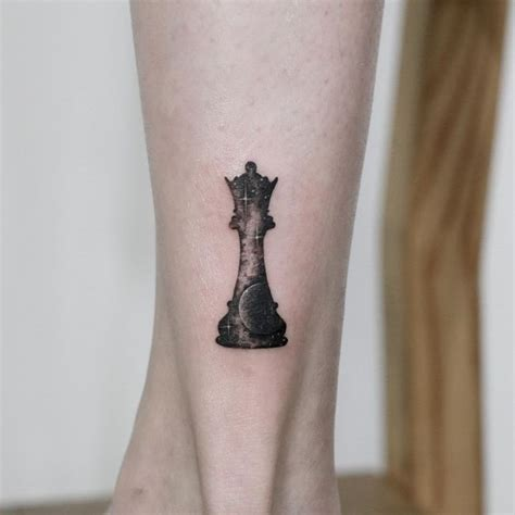 chess tattoo 25 best ideas about chess on