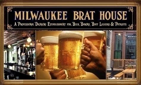 milwaukee brat house brat house milwaukee 28 images milwaukee adventures foodfash milwaukee brat house