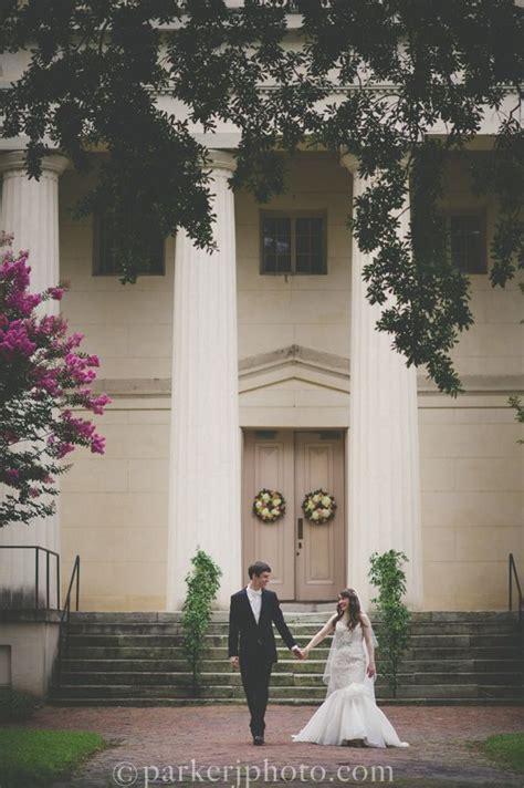 college augusta wedding