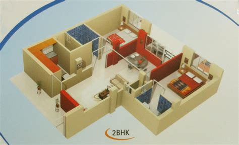 Small Living Room Layout Ideas 1bhk and 2 bhk flats for sale at yashwant vaibhav vasai