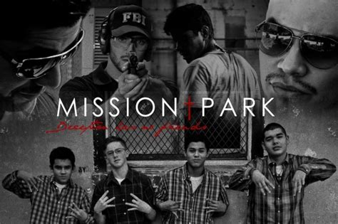 film gangster mexico exclusive mission park joseph julian soria interview