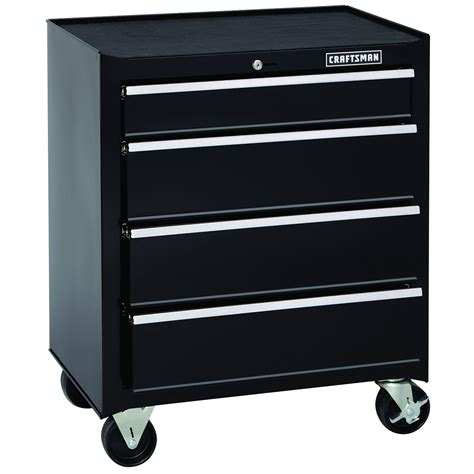 26 Inch Dresser Craftsman 112523 26 In 4 Drawer Standard Duty