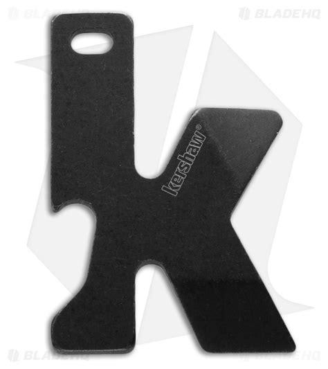 Kershaw 3 Value Pack Knife Bottle Opener Keychain Tool 1317kitx kershaw k tool keychain bottle opener screwdriver ktool blade hq