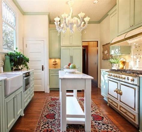 How To Spell Chandelier Some Vintage And Stylish Kitchen Mat And Rug Ideas Homesfeed