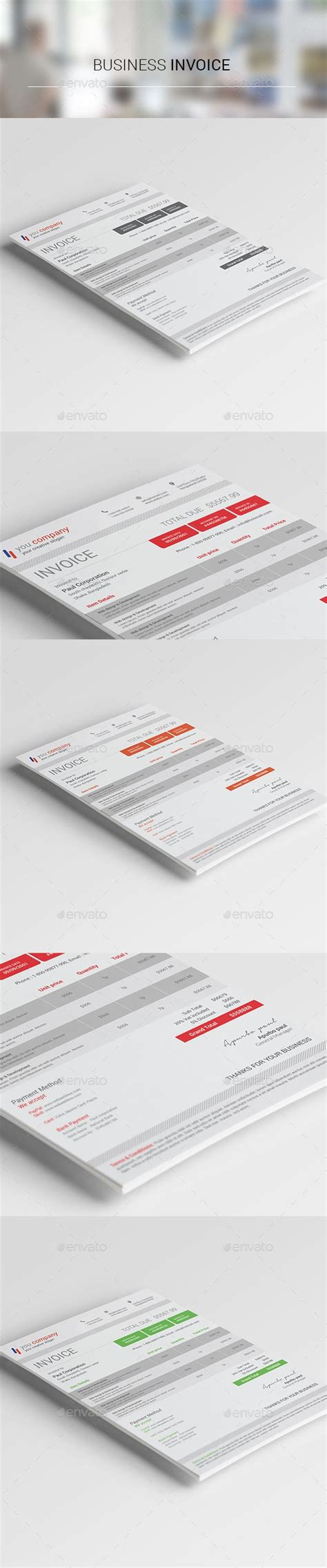 Fancy Invoice Template by 22 Best Fancy Business Forms Images On Invoice