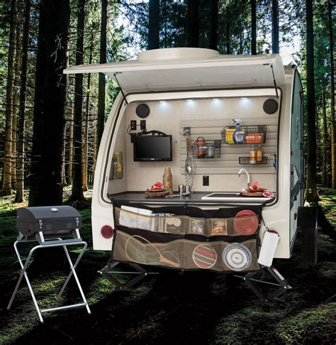 R Pod West Coast Travel Trailers By Forest River Rv Quot Rear | r pod west coast travel trailers by forest river rv quot rear