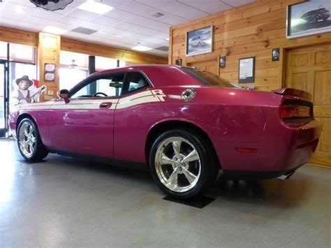 2010 challengers for sale for sale 2010 challenger fuchsia autos post