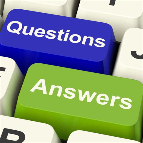 5 best question and answer best yahoo answers