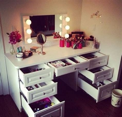 makeup vanity ideas for bedroom 51 makeup vanity table ideas ultimate home ideas