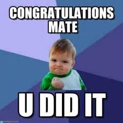 Congratulation Meme - congrats quotes like success
