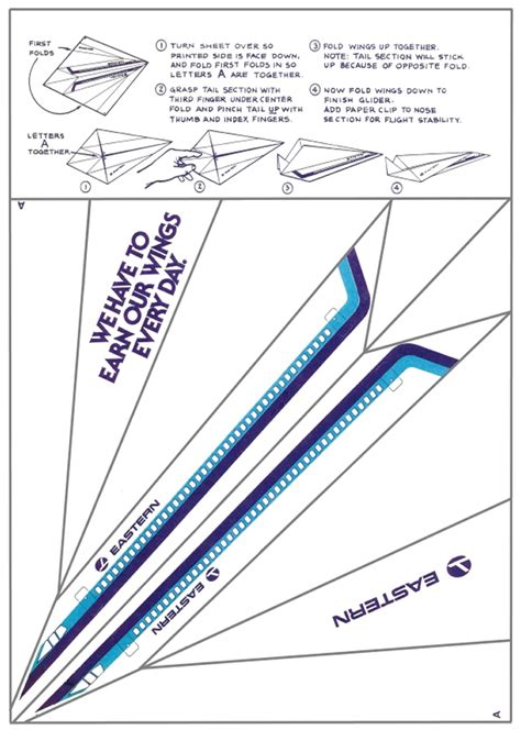 paper plane template master paper airplane list e master paper airplane list e