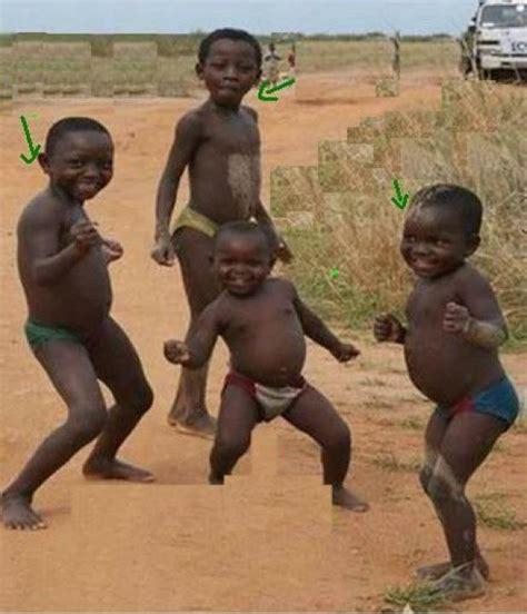 African Baby Meme - meme creator african baby meme generator at memecreator org