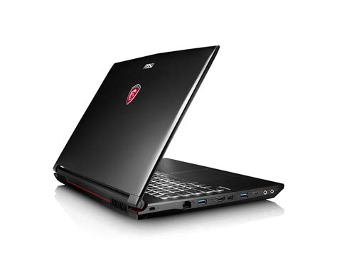 Laptop I7 Gaming buy msi gp72 6qf i7 gaming laptop with 256gb ssd at evetech co za