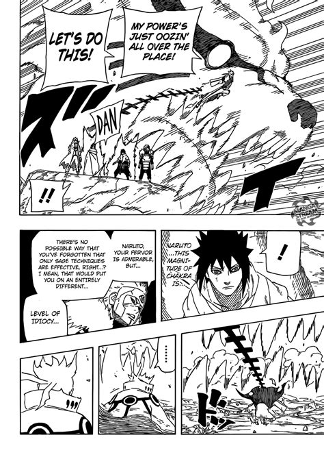 read shippuden would 8 gates work on juubito