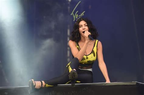 Nights By Annaliese review marina and the diamonds the ritz manchester
