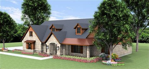 texas home plans texas ranch style house plans numberedtype