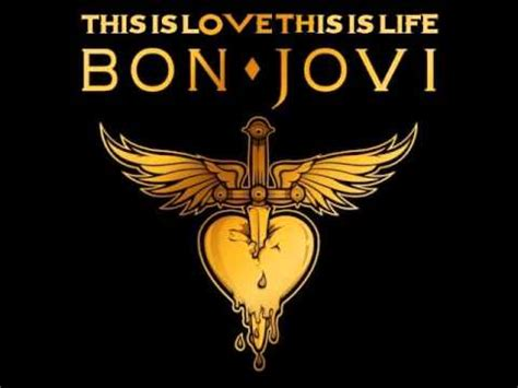 Cd Original Bon Jovi Greatest Hits The Ultimate Collection bon jovi this is this is karaoke instrumental