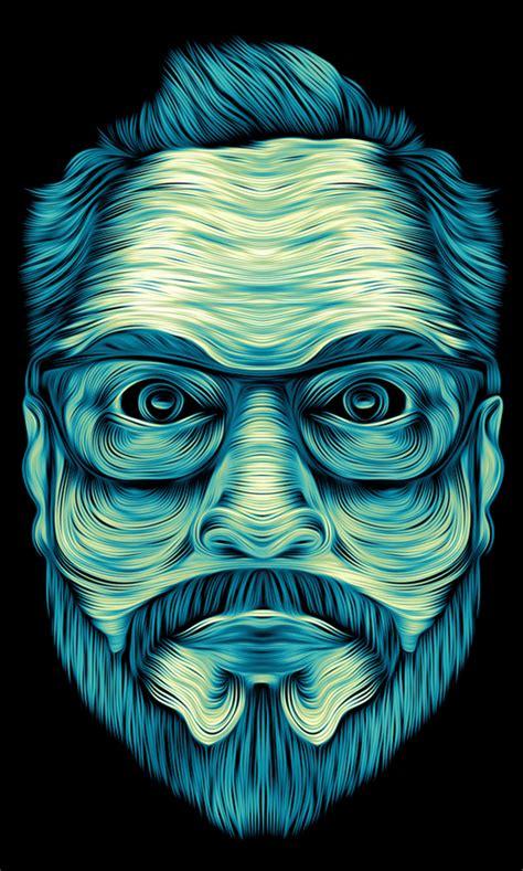 Amazing Graphic 20 30 amazing digital illustrations by seymour
