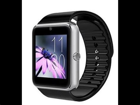 Smartwatch Rohs rohs smart review