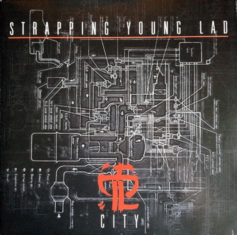 Strapping Lad Detox Mp3 by Strapping Lad City Vinyl Lp Album At Discogs