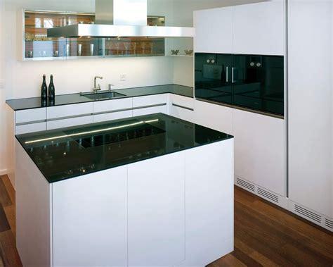 moderne kuchen design moderne k 252 chen f 252 r kleine r 228 ume haus ideen